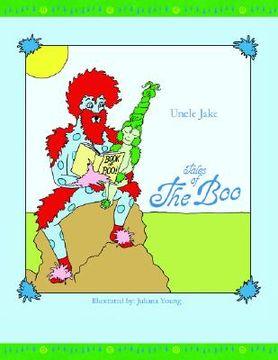 portada tales of the boo