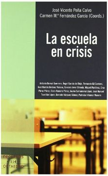 portada La Escuela en Crisis