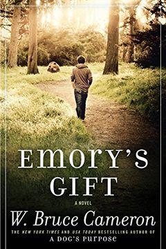 portada Emory's Gift