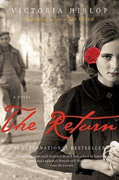 portada Return,The - Harper Collins usa (libro en inglés)