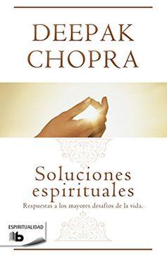 portada Soluciones Espirituales