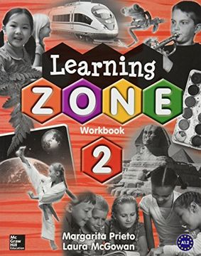 portada Learning Zone 2 Workbook
