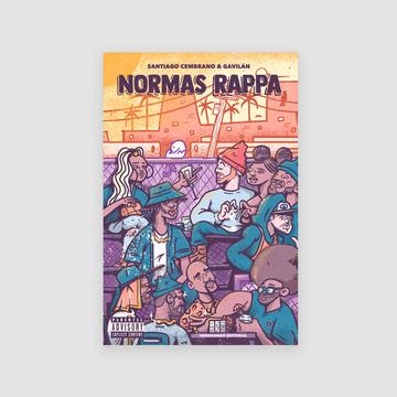 portada Normas Rappa