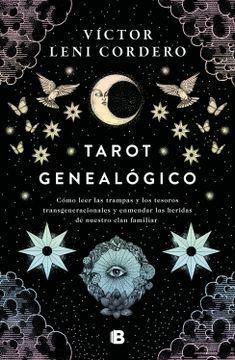 portada Tarot Genealogico