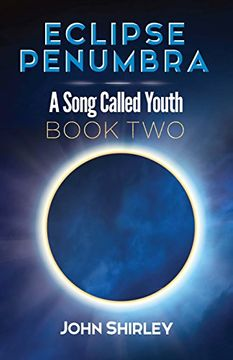 portada Eclipse Penumbra: A Song Called Youth Trilogy Book two (libro en inglés)