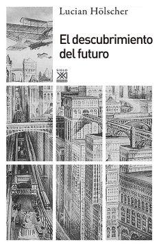portada El Descubrimiento del Futuro