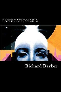 portada predication 2012