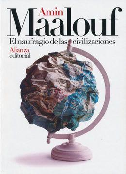 portada Naufragio de las Civilizaciones, el