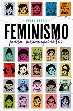 portada Feminismo Para Principiantes