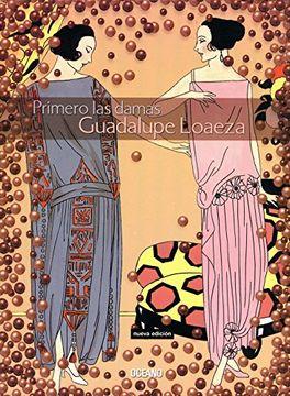 portada Primero las Damas (libro en Inglés)
