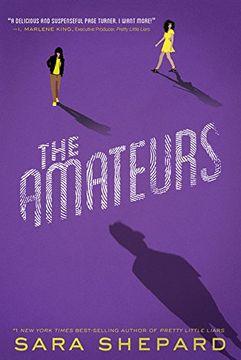 portada The Amateurs