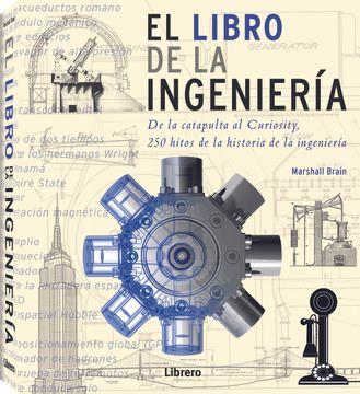 portada El Libro de la Ingeniería