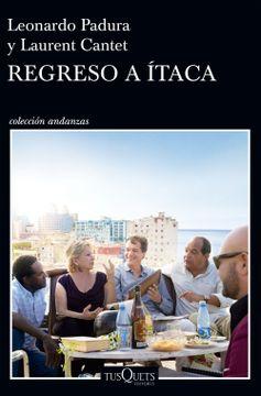 portada Regreso a Itaca