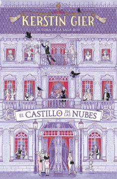 portada El Castillo en la Nubes