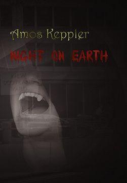 portada night on earth