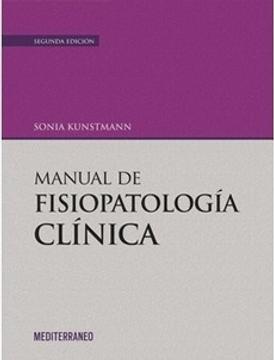 portada Manual de Fisiopatología Clínica