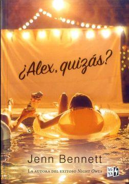 portada Alex, Quizas?