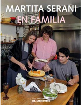 portada Martita Serani en Familia