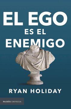 portada El ego es el Enemigo