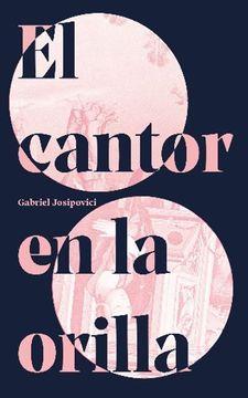 portada El Cantor en la Orilla