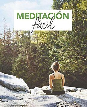 portada Meditacion Facil