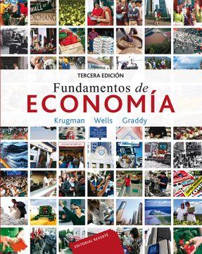 portada Fundamentos de Economia