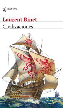 portada Civilizaciones