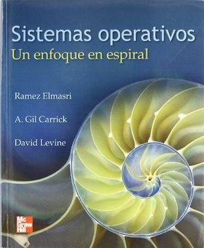 portada Sistemas Operativos: Un Enfoque en Espiral