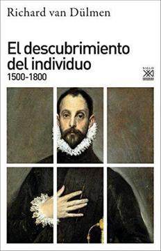 portada El Descubrimiento del Individuo 1500-1800