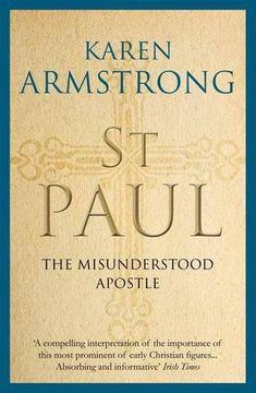 portada St Paul