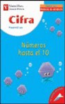 portada Cifra C-1 Numeros Hasta El 10