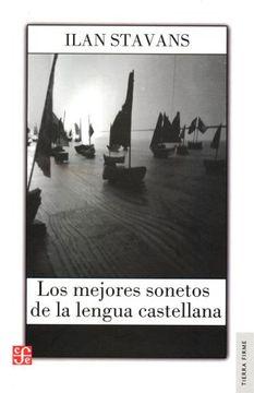 portada Los Mejores Sonetos de la Lengua Castellana