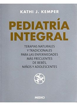 portada Pediatria Integral