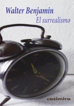 portada El Surrealismo