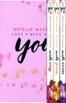 portada You 3 Libros