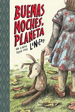 portada Buenas Noches, Planeta: Toon Level 2 = Good Night, Planet (libro en Eng)