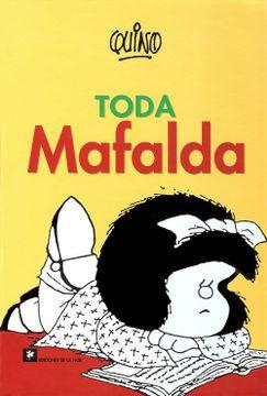 portada Toda Mafalda