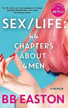 portada Sex (libro en Inglés)