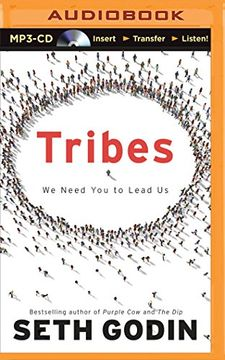 portada Tribes: We Need You To Lead Us