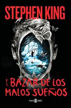 portada Bazar de los Malos Sueños, el
