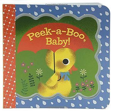 portada Peek-a-Boo, Baby! (Little Bird Greetings)