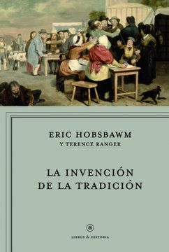 portada La Invención de la Tradición