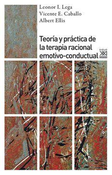portada Teoría y Práctica de la Terapia Racional Emotivo-Conductual