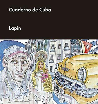 portada Cuaderno De Cuba