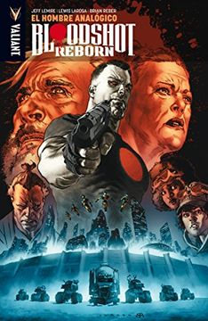 portada Bloodshot Reborn 3