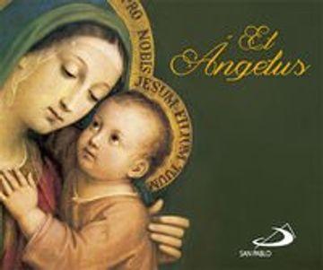 portada El Ángelus (Brotes)