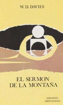 portada El Sermón de la Montaña