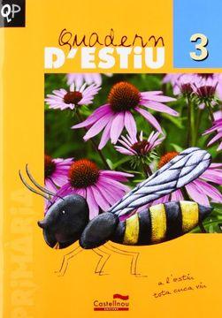 portada Quadern D'estiu 3ep