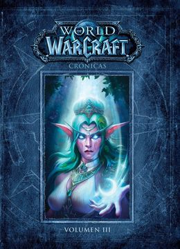 portada World of Warcraft: Crónicas 3