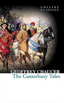 portada The Canterbury Tales (Collins Classics) (libro en Inglés)